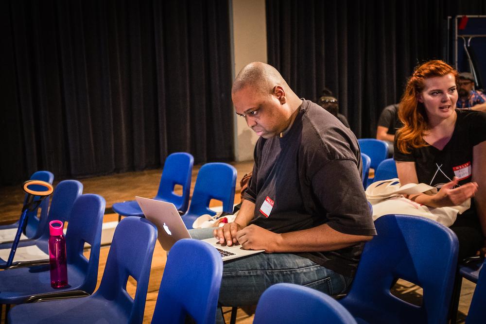 2016 WordCamp Brighton